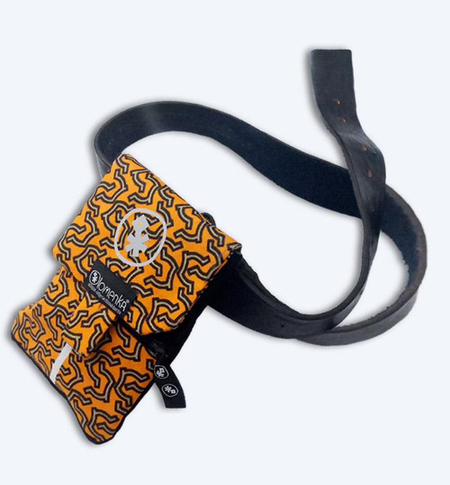 Olomenka_Lagos Hipstar Orange
