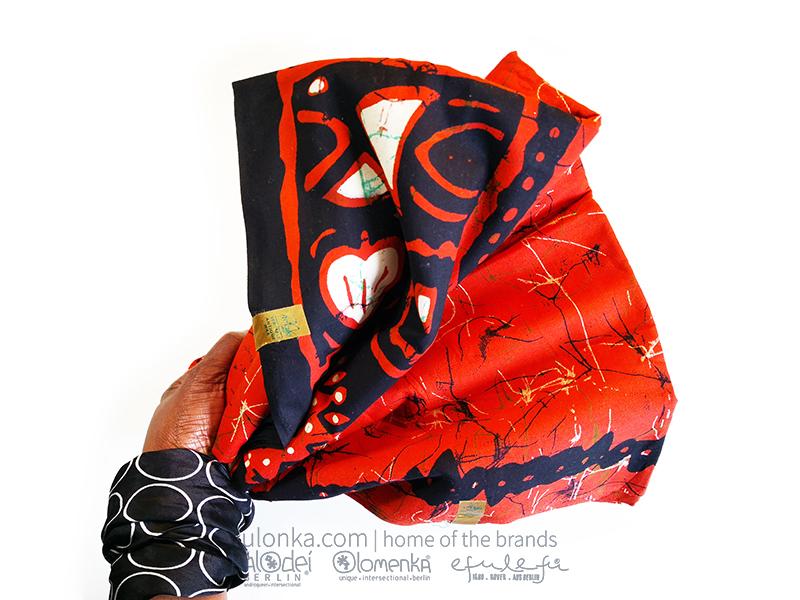 Ulonka_ contemporary african fabric_Ankara Print