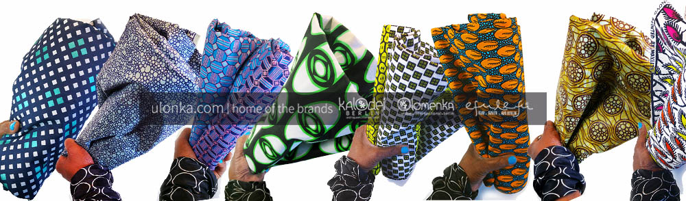 Ulonka_Contemporary African Fabrics